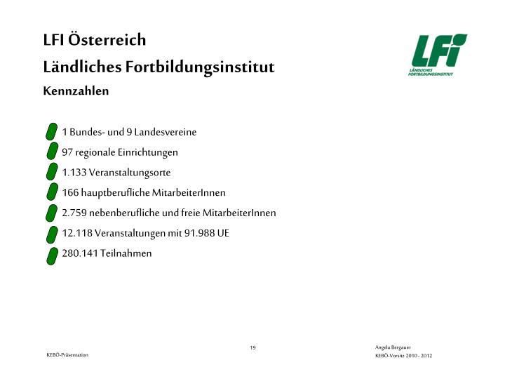 LFI Österreich