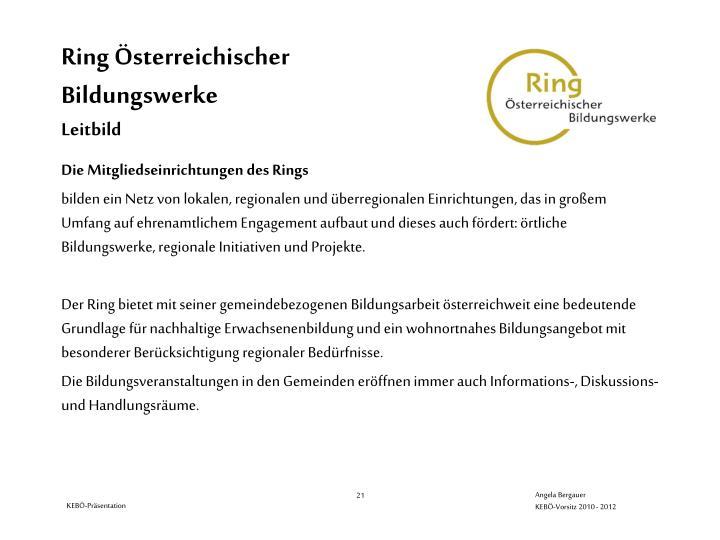 Ring Österreichischer