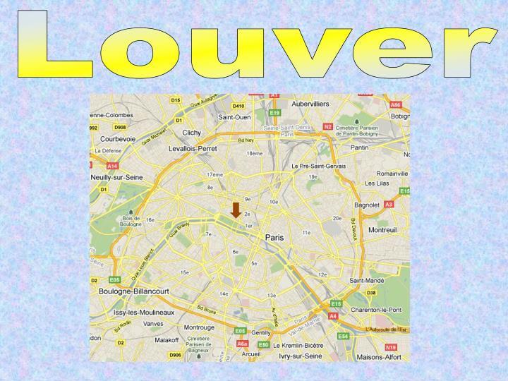 Louver