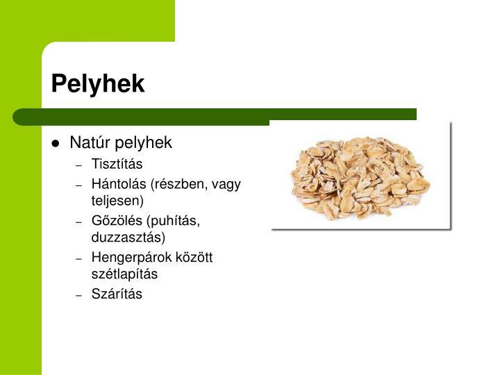 Pelyhek