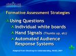 formative assessment strategies2