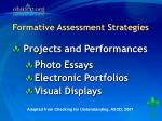 formative assessment strategies4