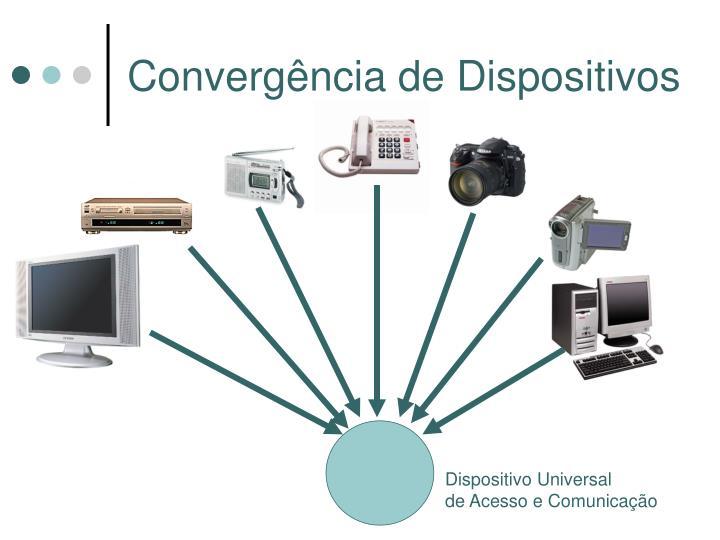 Dispositivo Universal