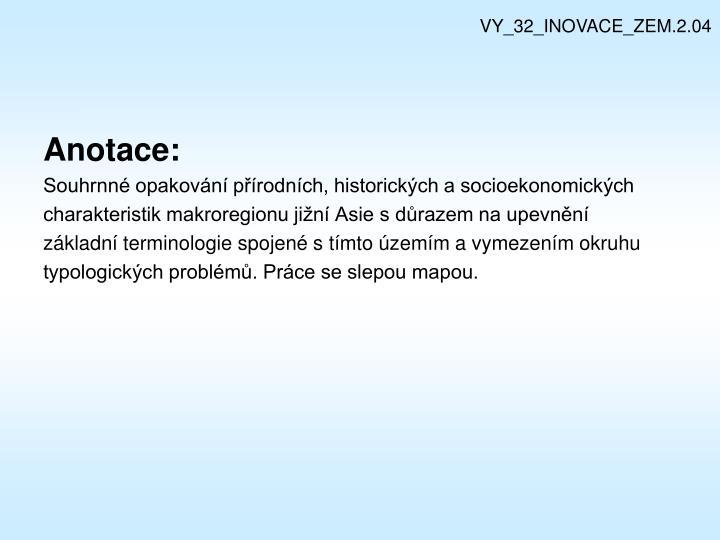 VY_32_INOVACE_ZEM.2.04