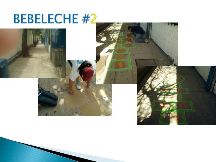 BEBELECHE #