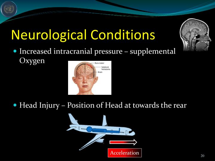 Neurological Conditions