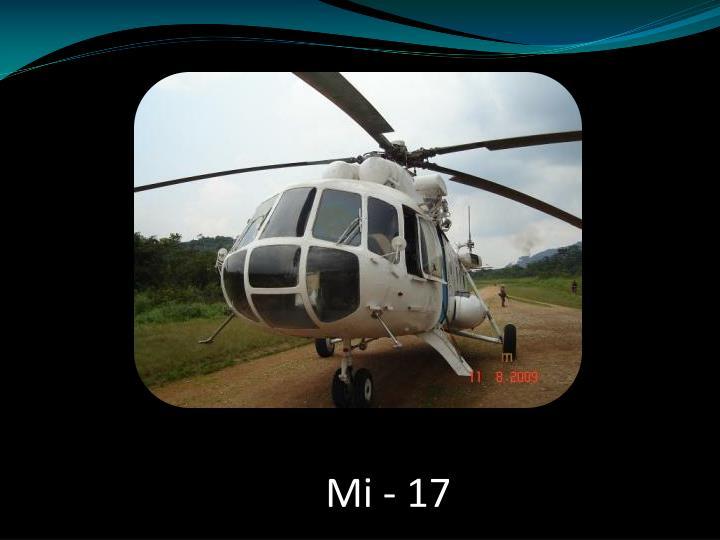 Mi - 17