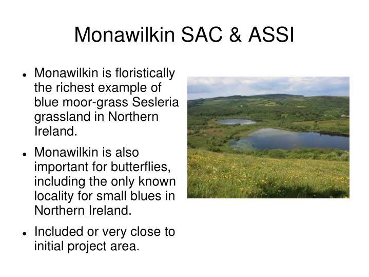 Monawilkin SAC & ASSI