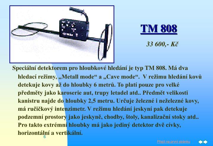 TM 808