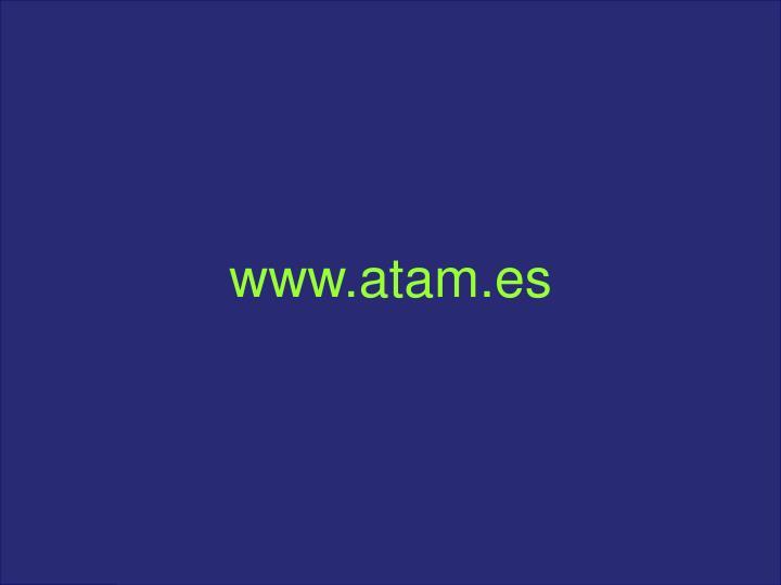 www.atam.es
