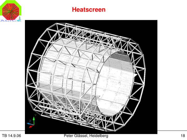 Heatscreen