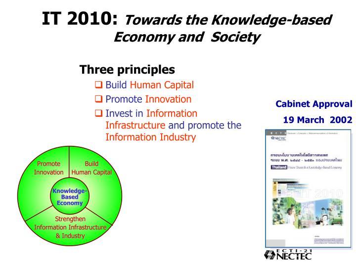 IT 2010: