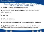 noggin knockers hwk p 113 1c p 121 1b 1c 2b 2c 3c 12 pts total 2 points each