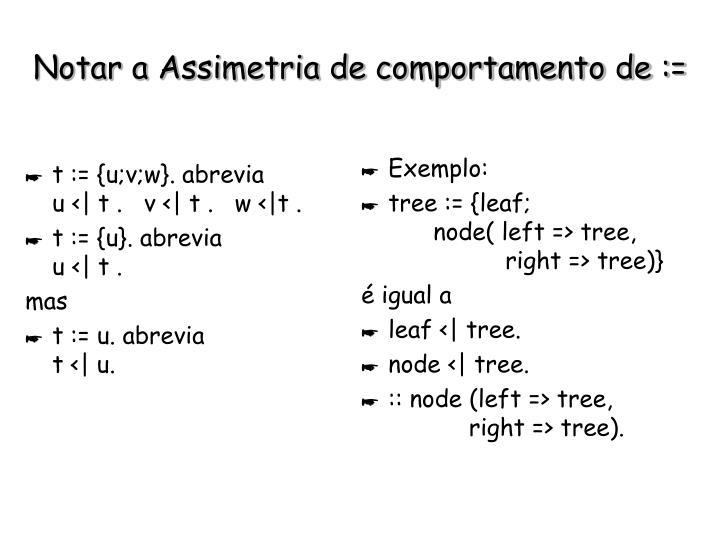 t := {u;v;w}. abrevia