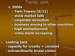 trends cont7
