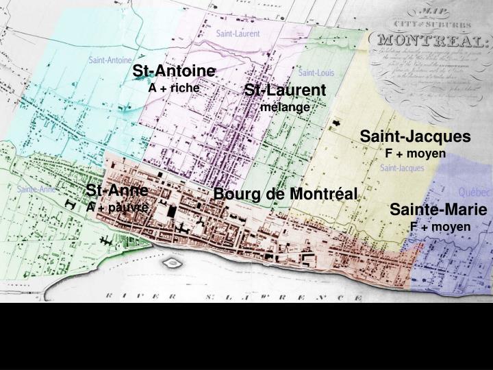St-Antoine