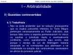 i arbitrabilidade8