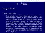 iii rbitros10