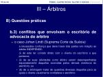 iii rbitros26
