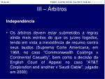 iii rbitros7