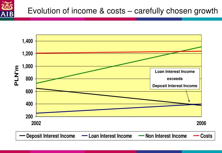 Loan Interest Income
