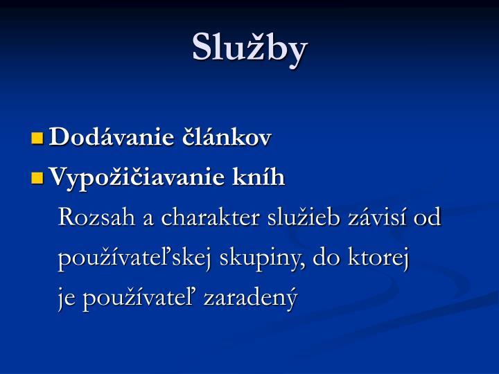 Sluby