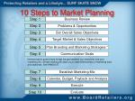 10 steps to market planning5