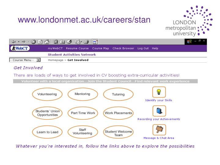 www.londonmet.ac.uk/careers/stan