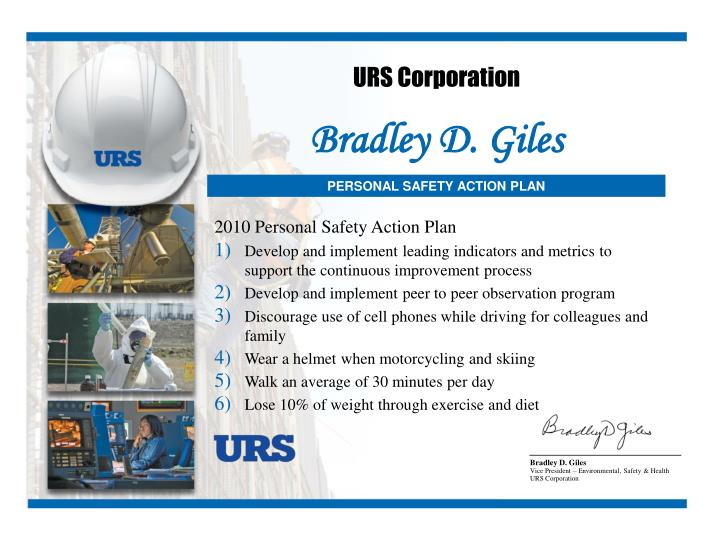 Bradley D. Giles