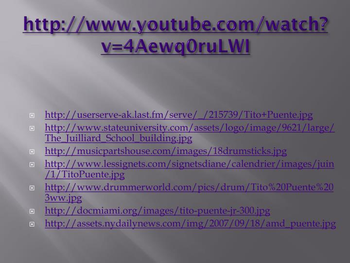 http://www.youtube.com/watch?v=4Aewq0ruLWI
