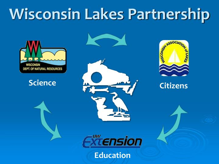 Wisconsin Lakes Partnership