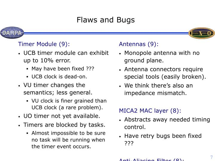 Timer Module (9):