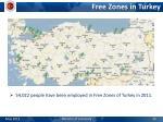 free zones in turkey
