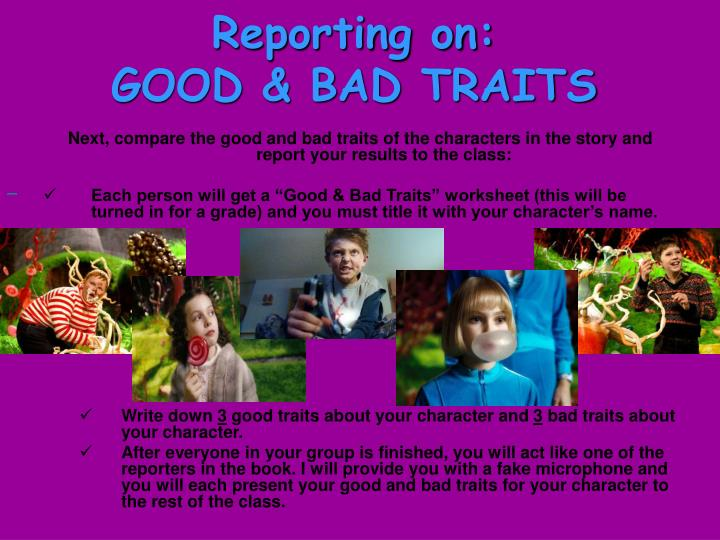 qualities of a good reporter Essential qualities of a good journalist no single set of rules exists to define the qualities of the ideal journalist for every publication with all the journalistic venues in existence -- from small town newspapers to nationally recognized news magazines, from consumer magazines about cosmetics to.