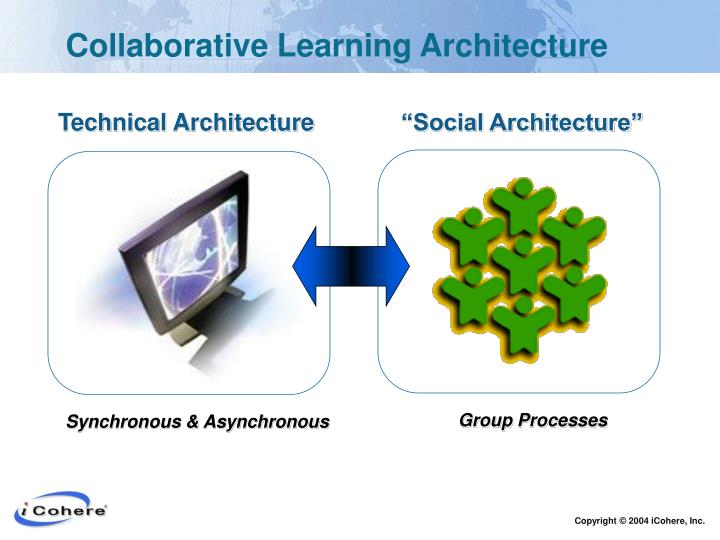 Collaborative Learning Architecture