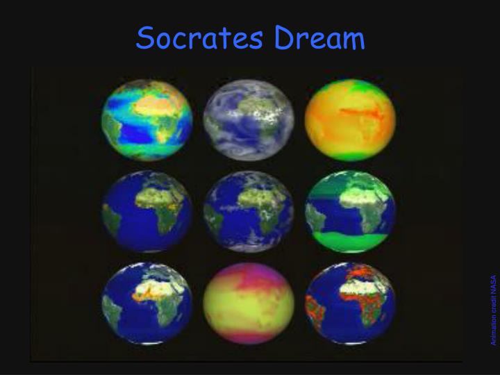Socrates Dream