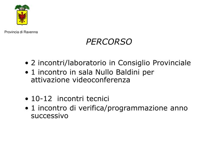 Provincia di Ravenna