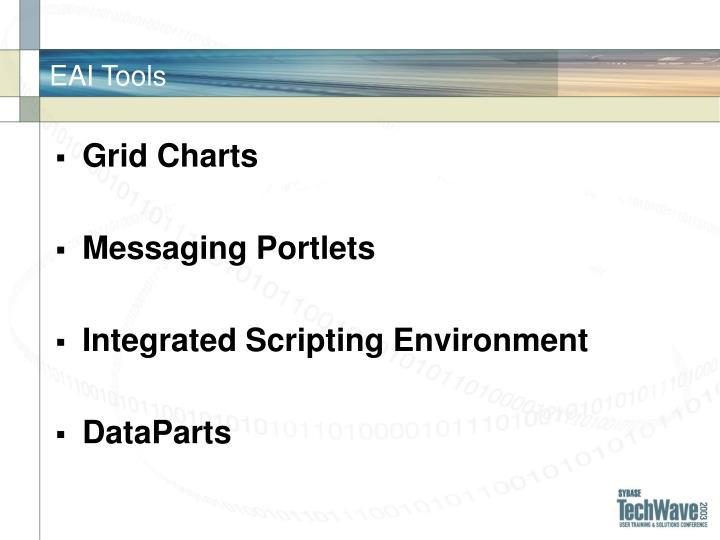 EAI Tools