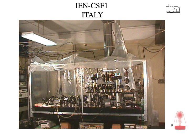 IEN-CSF1