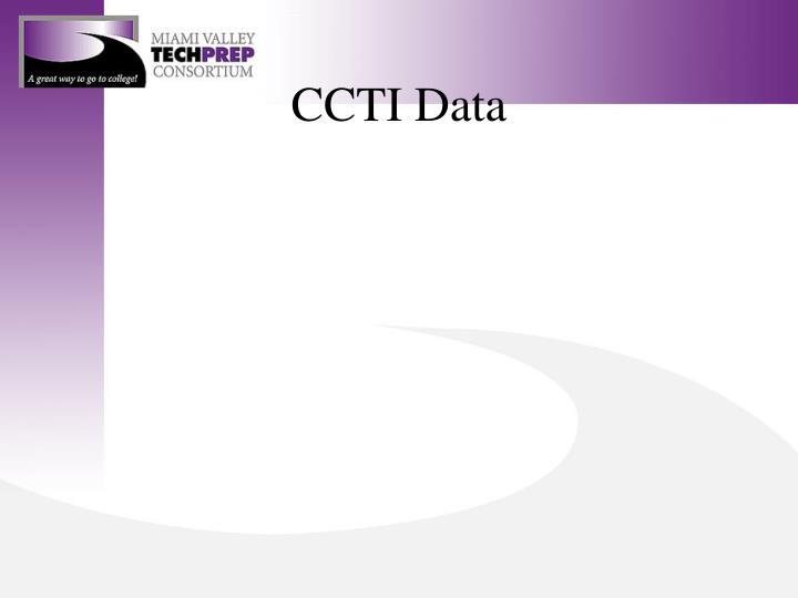 CCTI Data