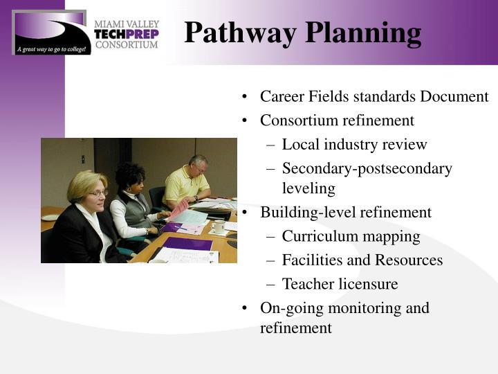 Pathway Planning