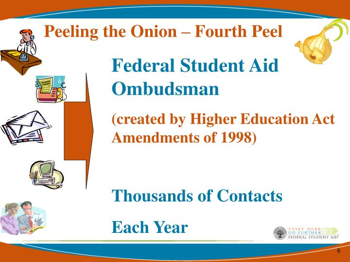 Peeling the Onion – Fourth Peel
