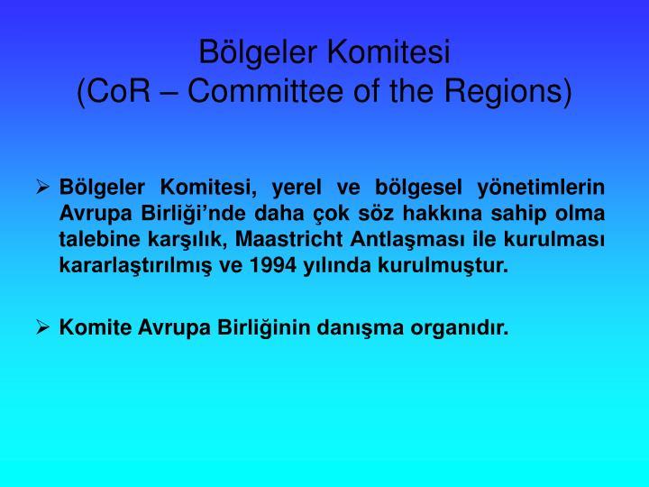 Blgeler Komitesi