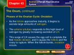 the ovum continued2