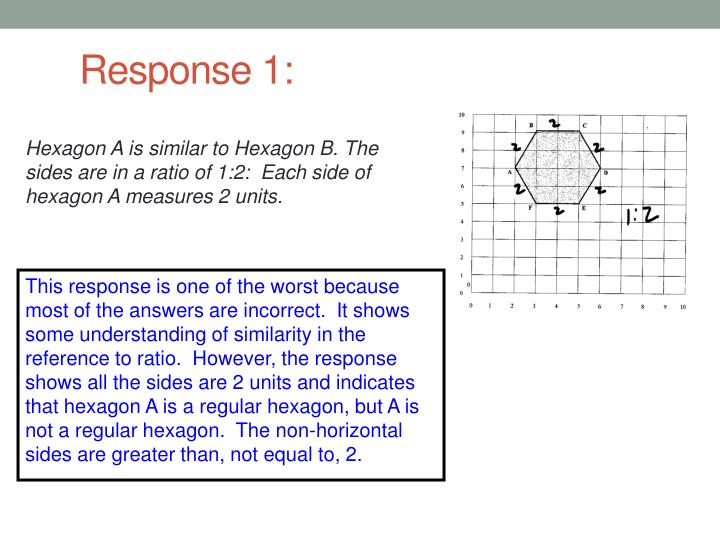 Response 1: