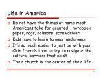 life in america4