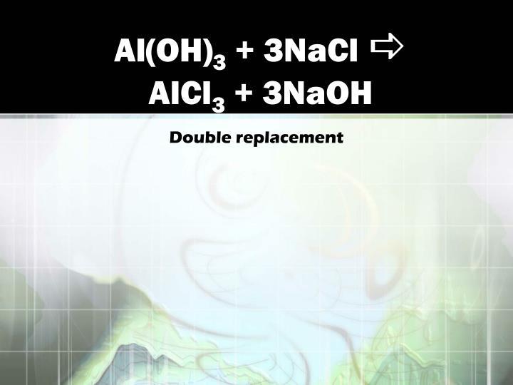 Al(OH)