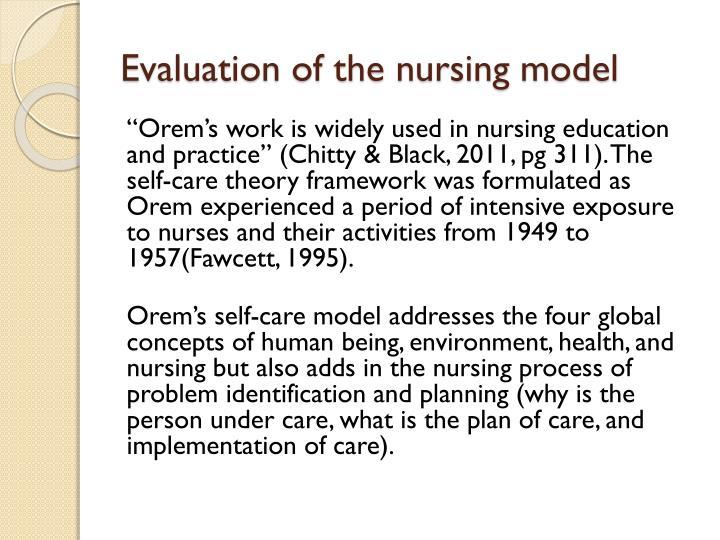 """dorothea orem ppt Dorothea e orem explica: el concepto de enfermería y otros conceptos bajo los elementos de su teoría """"el déficit del autocuidado."""