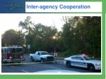 inter agency cooperation