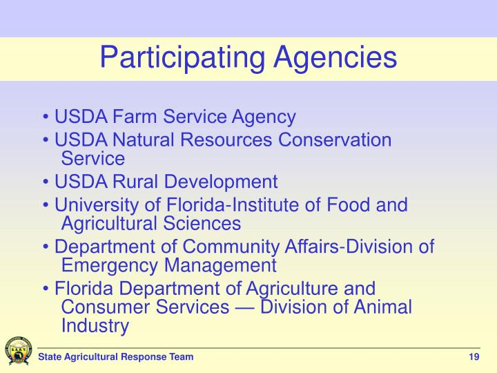 Ppt introducing sart powerpoint presentation id 3978308 for Usda rural development florida